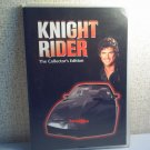 KNIGHT RIDER COLLECTOR'S EDITION DVD - TV SERIES