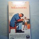 BILLY MADISON - VHS movie