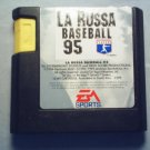 LA RUSSA  BASEBALL - SEGA GENESIS VIDEO GAME