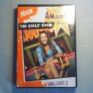 THE AMANDA SHOW VOLUME 2 - THE GIRL'S ROOM - DVD TV SERIES