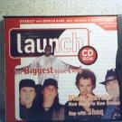 LAUNCH CD ROM - Blues Traveler, Shaq, Bill Murray,more