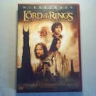 The Lord of the Rings - The 2 Towers - Widescreen DVD movie