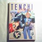 TENCHI MUYO  OVA  VOLUME 2  DVD ANIME TV SERIES  NEW
