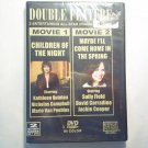 CHILDREN OF THE NIGHT / MAYBE I'LL COME HOME IN SPRING  DVD MOVIE NEW