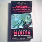 LE FEMME NIKITA - VHS MOVIE