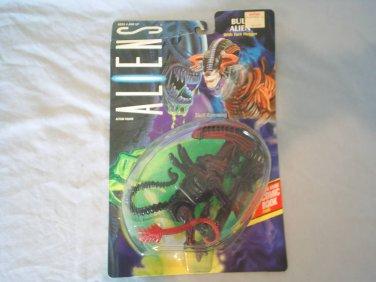 1992 KENNER ALIENS - BULL ALIEN ACTION FIGURE -NEW