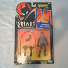B.A.S  CATWOMAN ACTION FIGURE - NEW