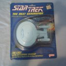 GALOOB DIE-CAST USS ENTERPRISE - NEW