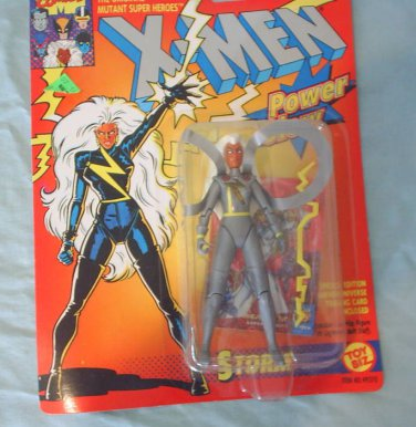 X-MEN - POWER STORM - action figure  - new