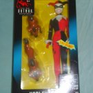 HARLEY QUINN FIGURE - ACTION COLLECTION - NEW