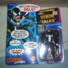 TOY BIZ ELECTRONIC TALKING Venom ACTION FIGURE - NEW