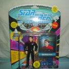 STAR TREK THE NEXT GENERATION - Cadet Wesley Crusher -  Action Figure - New