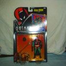 BATMAN Animated Series -Ninja Robin action figure - NEW