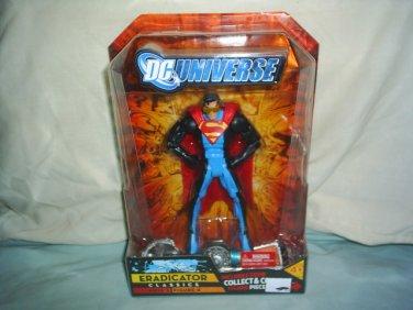 DC UNIVERSE Classices  WAVE 5 - Eradicator new