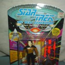 STAR TREK THE NEXT GENERATION - Lt. Commander Data -  Action Figure - New