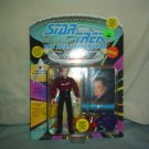 STAR TREK THE NEXT GENERATION - Q -  Action Figure - New
