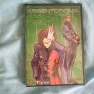 ARGENTOSOMA - Volume 3 NO TEARS - anime tv series