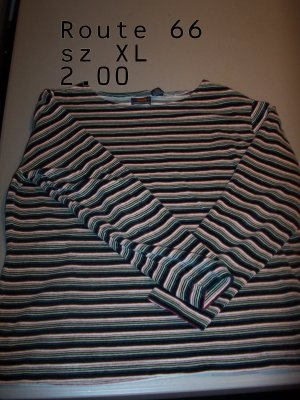 Route 66  Shirt sz XL