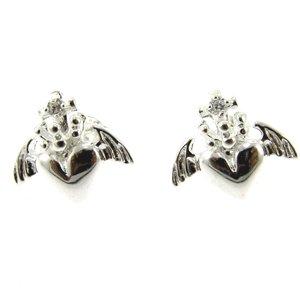 Demonic Lolita Earrings