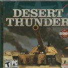 Desert Thunder PC Games New! (Free Shipping)