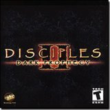 (Free Shipping) Disciples 2 Dark Prophecy NEW!