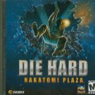 Die Hard Nakatomi Plaza PC game New! (Free Shipping)