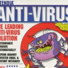 (free Shipping) eXtendia Anti-Virus PC CD-Rom