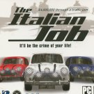 The Italian Job PC-Cd NEW! (Free Shipping)