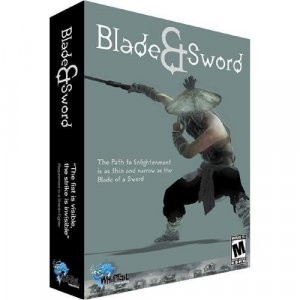 Blade and Sword PC Game New! Free Shipping