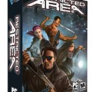 Restricted Area by Whiptail PC Game Retail Box (Free Shipping)