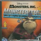 Disney/Pixar's Monsters, Inc. Wreck Room Arcade: Monster Tag PC/MAC Free Shipping