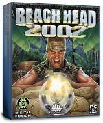 Beach Head 2002 PC Game (free Shipping)