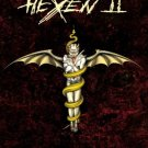 HEXEN 2 Mac game CD-rom Sleeved (Free Shipping)