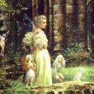 Nature Devas And Fairies Attunements (Reiki)