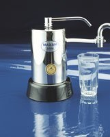 Eight Stage Water Filter