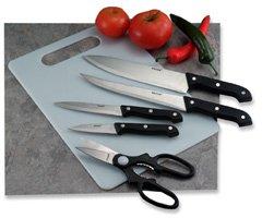 Maxam 5pc Cutlery Set