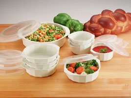 Microwave Cookware Set
