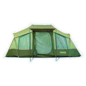 WeatherMaster Coleman Tent