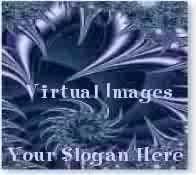 UNIQUE COLOURFUL SWIRL EFFECT LOGO & IMAGE PREMADE & PERSONALIZED