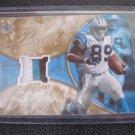 Steve Smith 3 color jersey patch #4/50