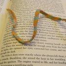 Aqua Paradise Candy Stripe Bracelet
