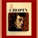 The Life & Times of CHOPIN - Coffee Table Hardback Book - ILLUSTRATED BIOGRAPHY - MUSIC COMPOSER