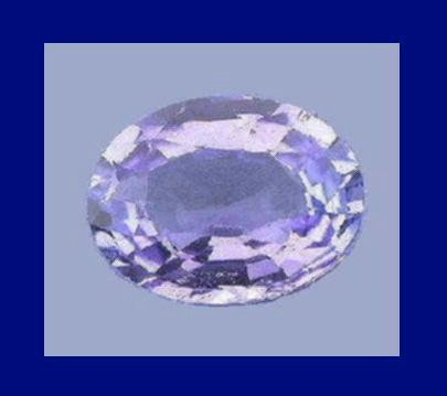 TANZANITE 1.00ct Oval Cut 8x6mm Loose Gemstone - 100% Natural Real Authentic Genuine!