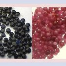 14.00ctw SAPPHIRE & RUBY 100% NATURAL GEMSTONES LOT