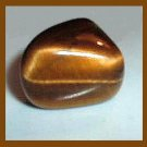 Over 65cts GOLDEN TIGER'S EYE Tumbled and Polished Natural Loose Gemstone