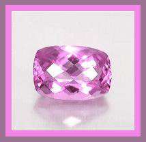 RARE! 1.09ct Color Change ALEXANDRITE Cushion Cut Checkerboard Natural Loose Gemstone