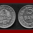 ROMANIA - TRANSYLVANIA 1960 15 BANI COIN KM#87 Europe ~ BEAUTIFUL!