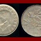 TURKEY 1991 2500 LIRA COIN KM#1015 Mustafa Kemal Atatürk