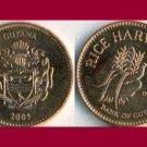 GUYANA 2005 1 DOLLAR COIN KM#50 South America