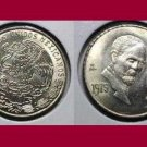 MEXICO 1979 20 CENTAVOS COIN KM#442 Central America - Francisco Madero
